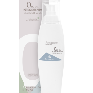 Face Cleansing Oil Gel Advance Solution