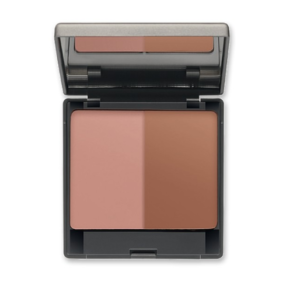 Duo Powder Rouge Almond