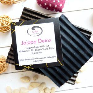 Jojoba Detox Naturseife