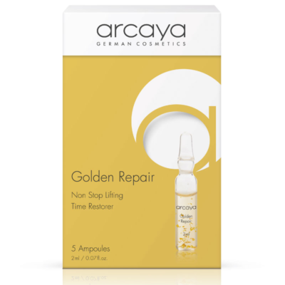 Golden Repair Ampulle arcaya