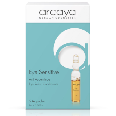 Eye Sensitive Ampulle arcaya