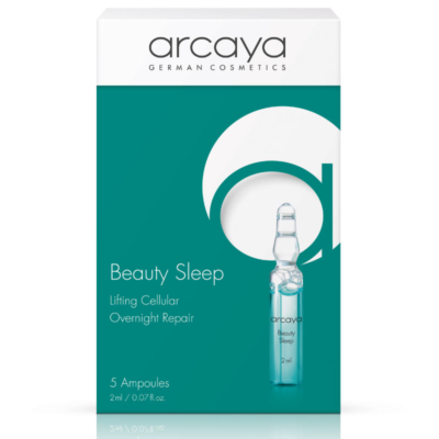 Beauty sleep Ampulle arcaya
