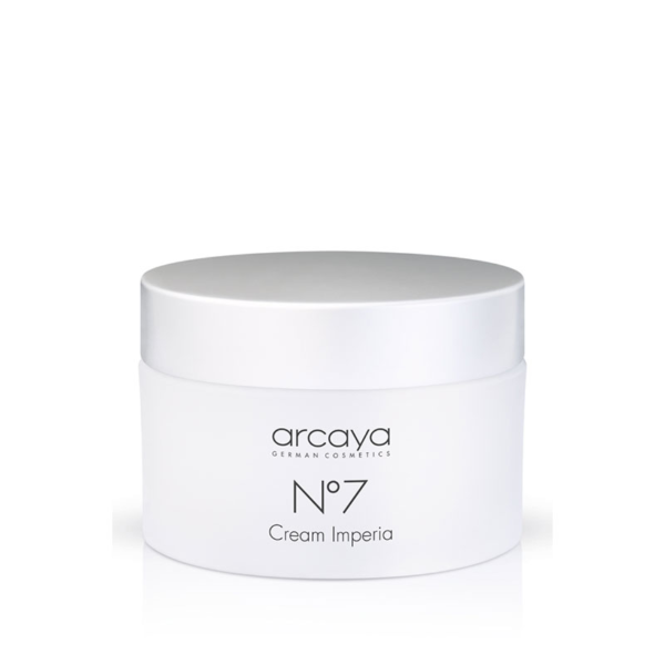 Cream Imperia N°7 arcaya