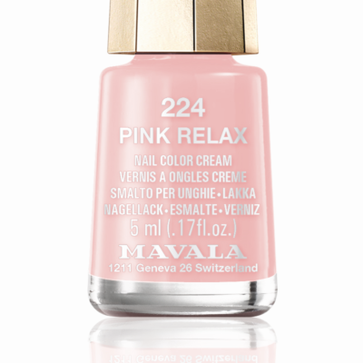 Pink Relax
