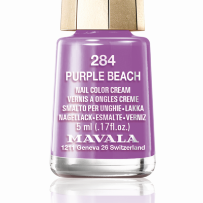 Purple Beach