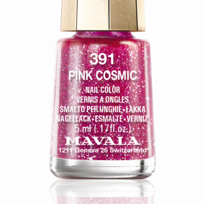Pink Cosmic