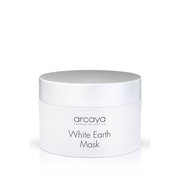 White Earth Mask arcaya