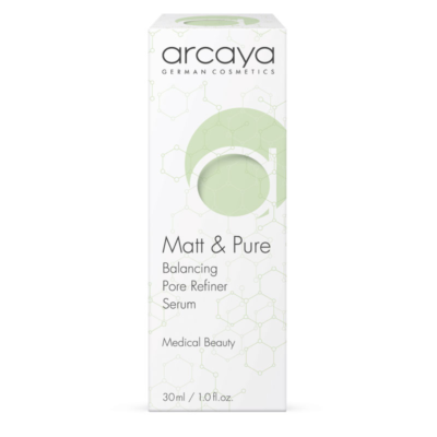 Matt & Pure Serum arcaya