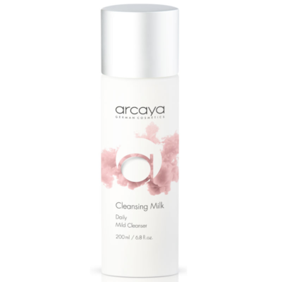 Cleansing Milk arcaya